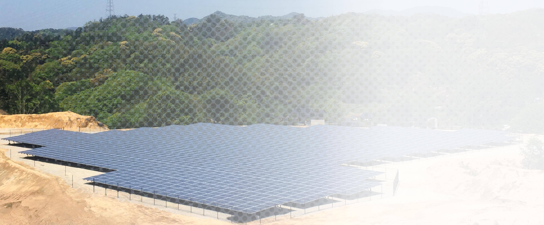 太陽光発電所の買い取り-朝日I&Rエナジー